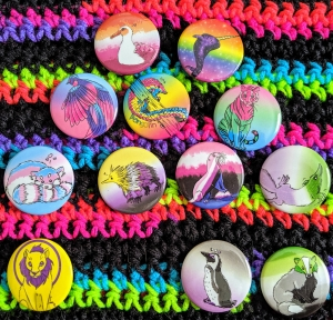 pride-animal-buttons
