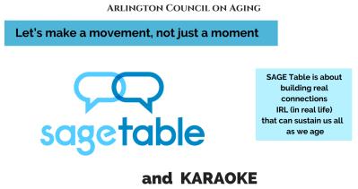 SAGE Table image